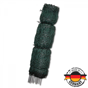 Electric Poultry Netting 50m roll