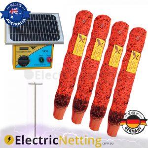 Goat Netting Kits