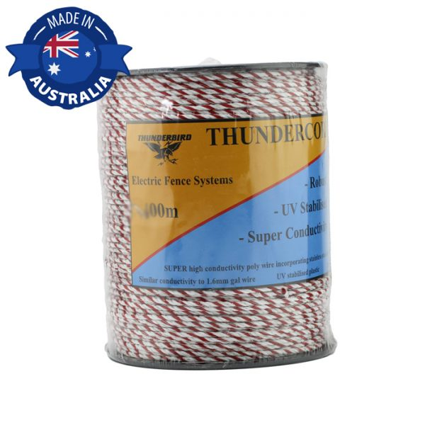 Thunderbird 200m Thundercord